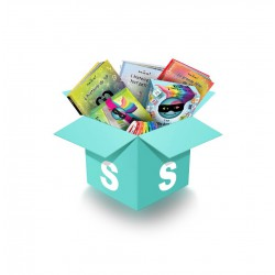 OUTILS EDUCATIFS- PACK S
