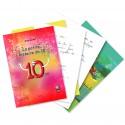 Livre numérique / La petite histoire de 10