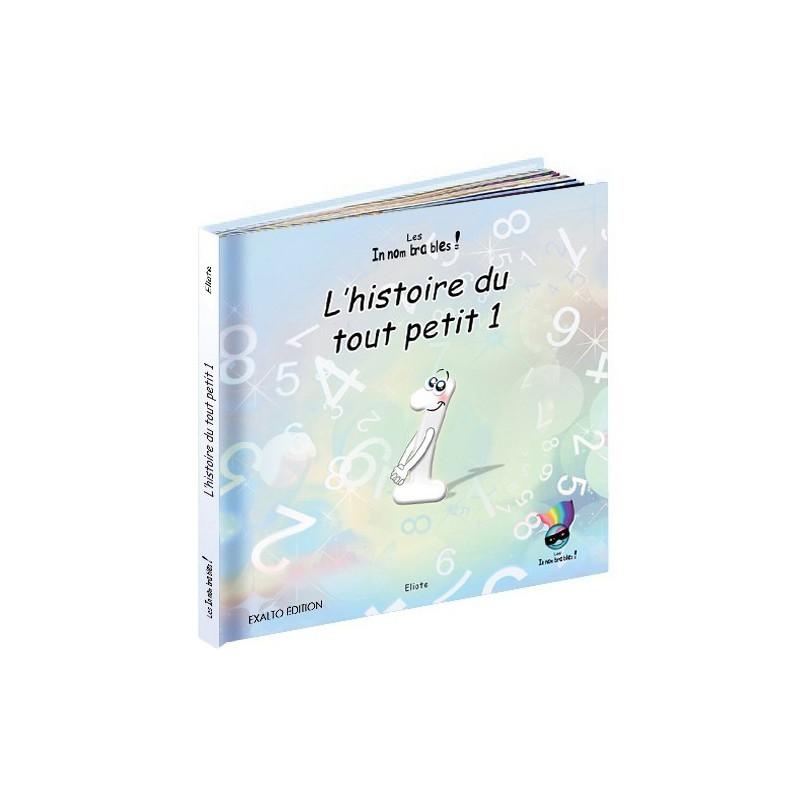 Livre Enfant Apprendre Les Nombres En Maternelle L Histoire Du Tout Petit 1