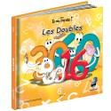 NOUVEAU Livre éducatif - Les Doubles