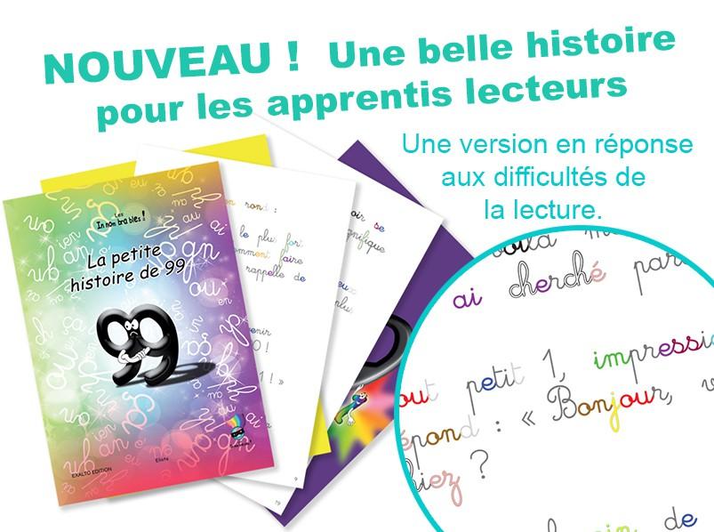 """Les Innombrables / Livre numérique  """"La petite histoire de 99"""""""