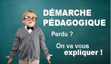 image lien vers démarche pedagogique